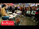 Amazing Snare Drum Solo Dylan Elise 2011 Part 8 10