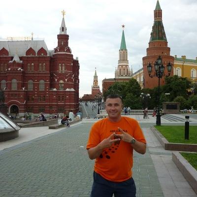 Дмитрий Ануфриев, 15 ноября 1976, Новоуральск, id50695441
