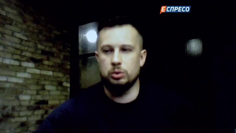 Андрій Білецький - Чому Муженка досі не віддали під суд