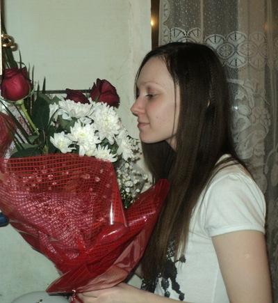 Анюта Вдовина, 20 июля 1990, Пермь, id165275559