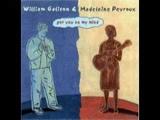 Madeleine Peyroux &amp William Galison - Jealous Guy