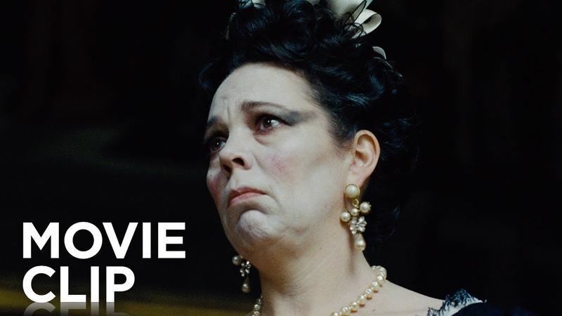 THE FAVOURITE | Look At Me Clip | FOX Searchlight