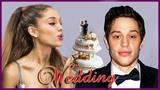Ариана Гранде и Пит Девидсон Обвенчались Ariana and Pete Are Engaged