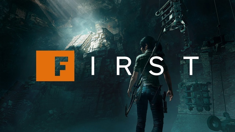How Shadow of the Tomb Raider Looks to Evolve the Series - IGN First
