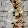 Торты Красноярск. 3D,фототорты, свадебные торты