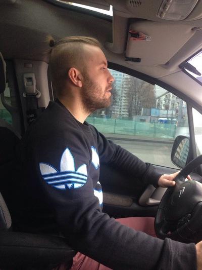 Павел Денисов