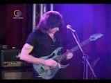 Intro Shred and No Boundaries Live Taipei - Michael Angelo Batio with Ibanez Jem