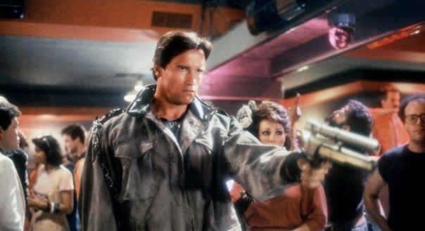 Подборка крутых боевиков, классика 90-х