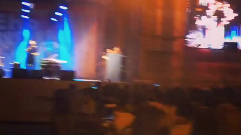 Градусы - Кто ты (25/06/2017, Симферополь, ТРК Меганом)