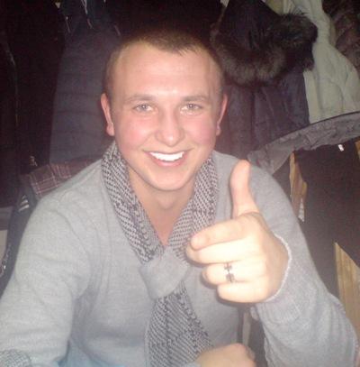 Михаил Петрико, 2 октября , Столин, id116655707