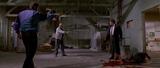 Reservoir Dogs Mexican Standoff