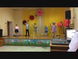 Маленькие Flash Dance