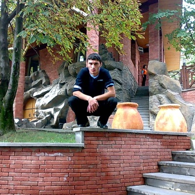 Davit Davit, 9 августа 1979, Красноярск, id215909105