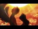 Аниме клип о любви - Парадоксы AMV Anime mix