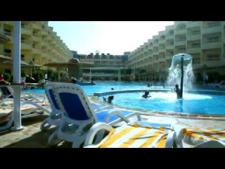 Отель AMC ROYAL RESORT (Ex-AMC AZUR) 5 *. Хургада