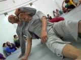 kiev ci-fest 2010 dances: lior & ray