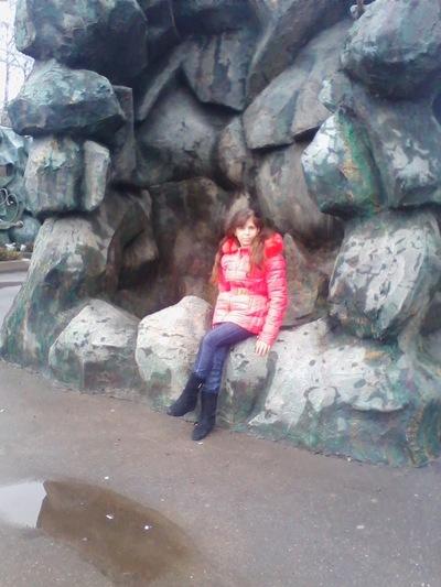 Аня Дорогян, 10 сентября , Москва, id224294839