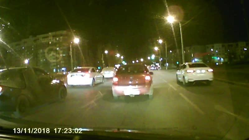 идиоты за рулём