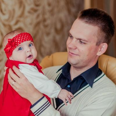 Алексей Костяков