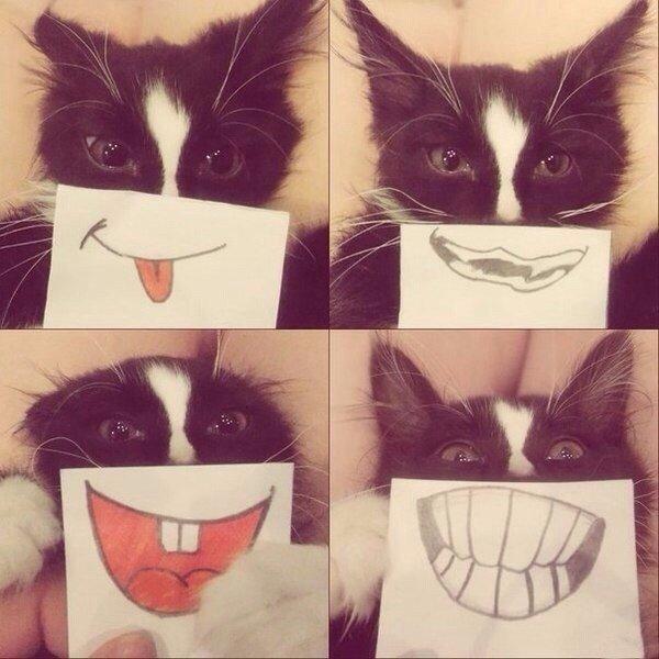 Как фотографировать маникюр