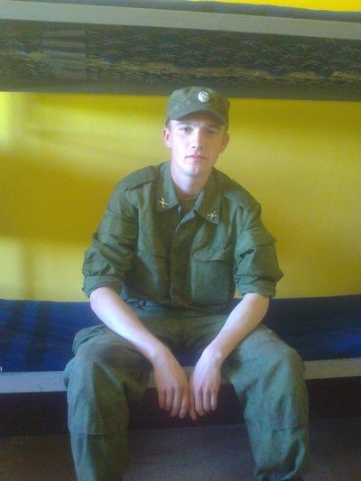 Михаил Матвеев, 20 ноября 1991, Тужа, id98564939