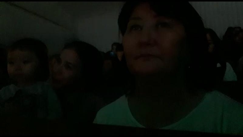 Канат Умбетов сезімді қайтемін