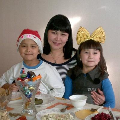 Aisha Zhurkabaeva, 29 мая 1984, Москва, id206624340