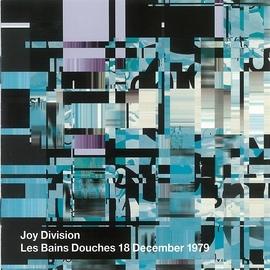 Joy Division альбом Les Bains Douches