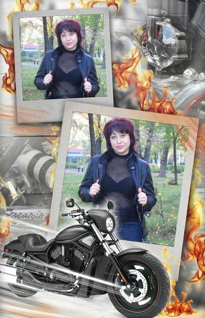 Elena Shcherbinina, 19 марта 1983, Рубцовск, id175610210