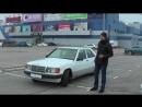 Mercedes-Benz 190 (W201). Что может 28-летний Мерс