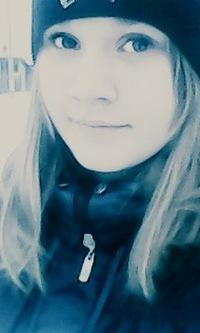 Анастасия Антонова, 10 февраля , Болотное, id132871688