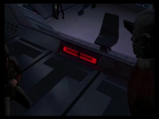 Секретная концовка Star Wars: Knights Of The Old Republic (KOTOR)