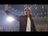 BTS FACE YOURSELF ALBUM Japan Documentary