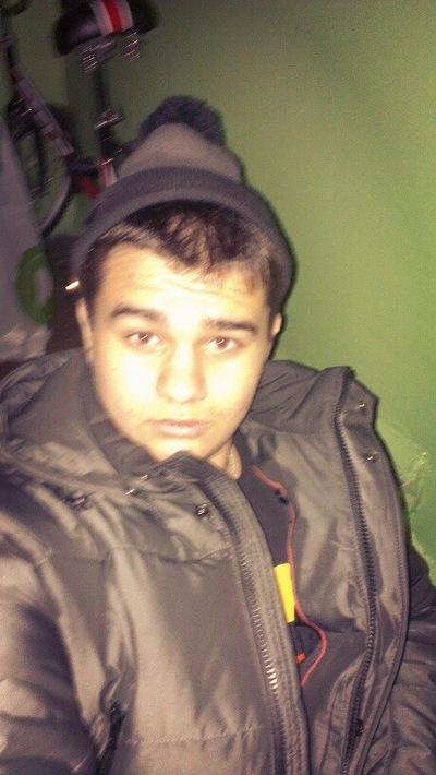 Алексей Буров, 6 августа , Одесса, id117133844