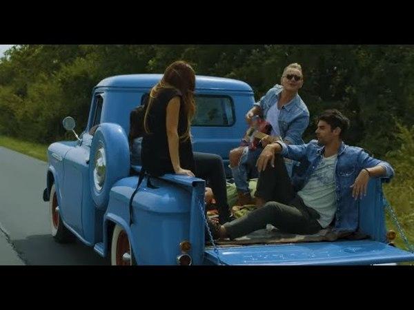 Freddie X Janicsák Veca X Manoya X Biga - Otthon bárhol (Official Music Video)