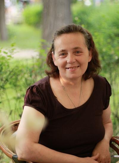 Людмила Чехлатая, 20 августа 1961, Новомосковск, id215395089