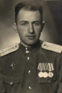 Борис Соркин