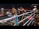 Fantasy Fight Evander Holyfield vs Oleksandr Usyk