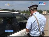 Рейды ГИБДД по выявлению пьяных водителей начнутся в Иркутской области со 2 августа