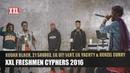 Kodak Black, 21 Savage, Lil Uzi Vert, Lil Yachty Denzel Currys 2016 XXL Freshmen Cypher
