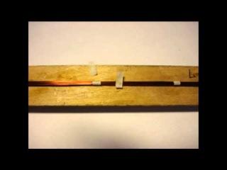 индукционная петля для микронаушника