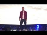 Kygo - Happy Now ft Sandro Cavazza (IHeartRadio Festival 2018)