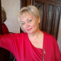 Анкета Ирина Королева