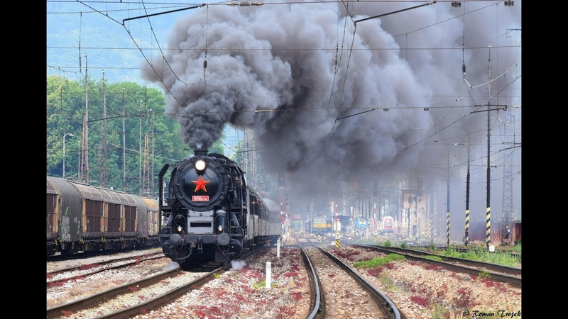 Parní lokomotiva 556 036 Štokr