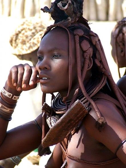 Самые шокирующие сексуальные обычаи Африки!