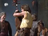 Hercules covers Rising Force