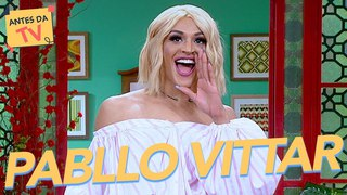 Pabllo Vittar – Ferdinando + Pabllo Vittar + Dona Jô – Vai Que Cola – Humor Multishow