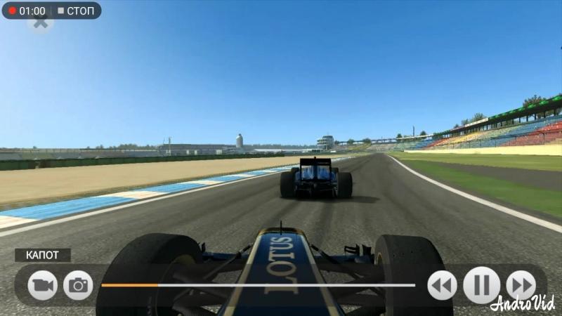RR3 Ретро мощь Lotus.mp4