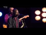Maceo Parker ''Song For My Teacher  Baby Knows Prince  Gimme Some More-Mix''