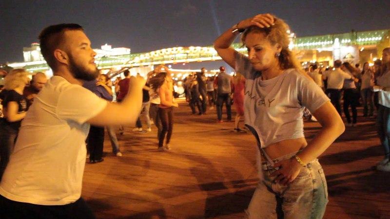 Сальсатека от Юрия Смирнова и Ко www.salsateca.ru сальса, бачата 04.05.18